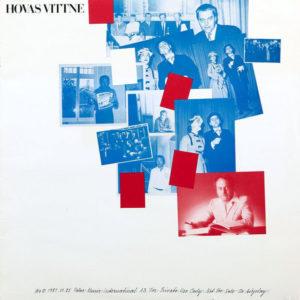 ABBA – Hova's Vittne (1981)