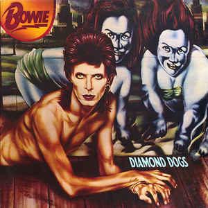 David Bowie – Diamond Dogs (1975)