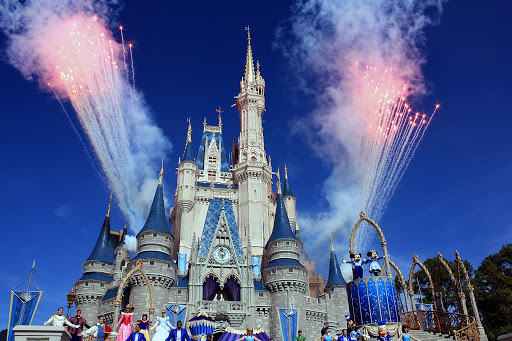Best theme parks to visit