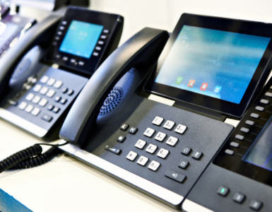 How Does VoIP Phone Service Work