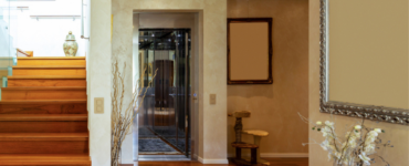 Safety Features And Types Of Home Elevators