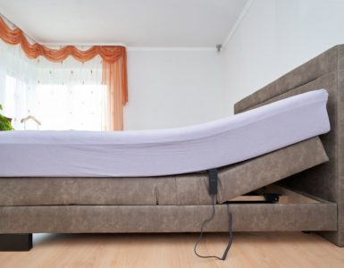 10 Questions to answer before buying an adjustable bed