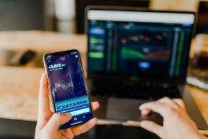 What you should do first on online trading 002