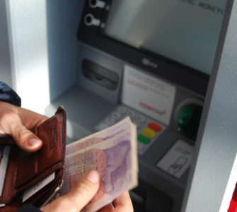keeping your bank account secure